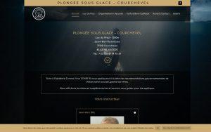 Atelier du Web - PSG Courchevel - Accueil