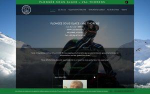 Atelier du Web - PSG Val Thorens - Accueil