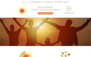 Atelier du Web - Cici74 - Accueil